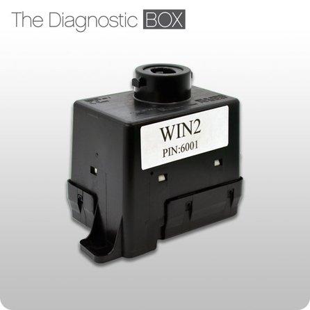 Diagnostic Box   Automotive Products